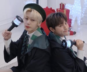kpop, i.m, and hyungwon image