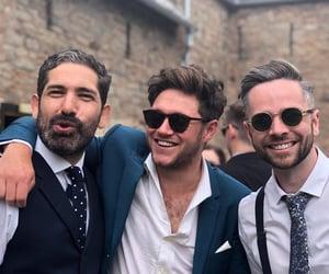 wedding, liam payne, and Harry Styles image