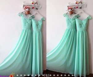 etsy, wedding reception, and prom dresses image