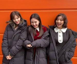 twice, nayeon, and jeongyeon image
