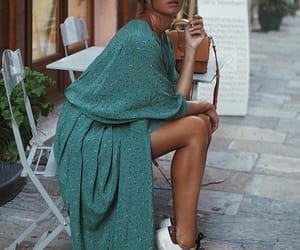 beautiful, chic, and summer image