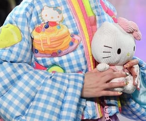 hello kitty, sanrio, and softcore image