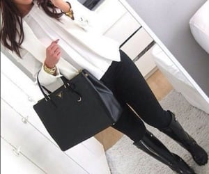 gorgeous, perfect, and outfit image