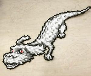 bead, pattern, and falcor image