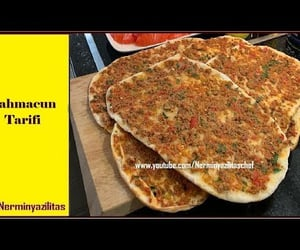 video and lahmacun image