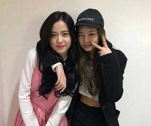 bp, ship, and unnie image