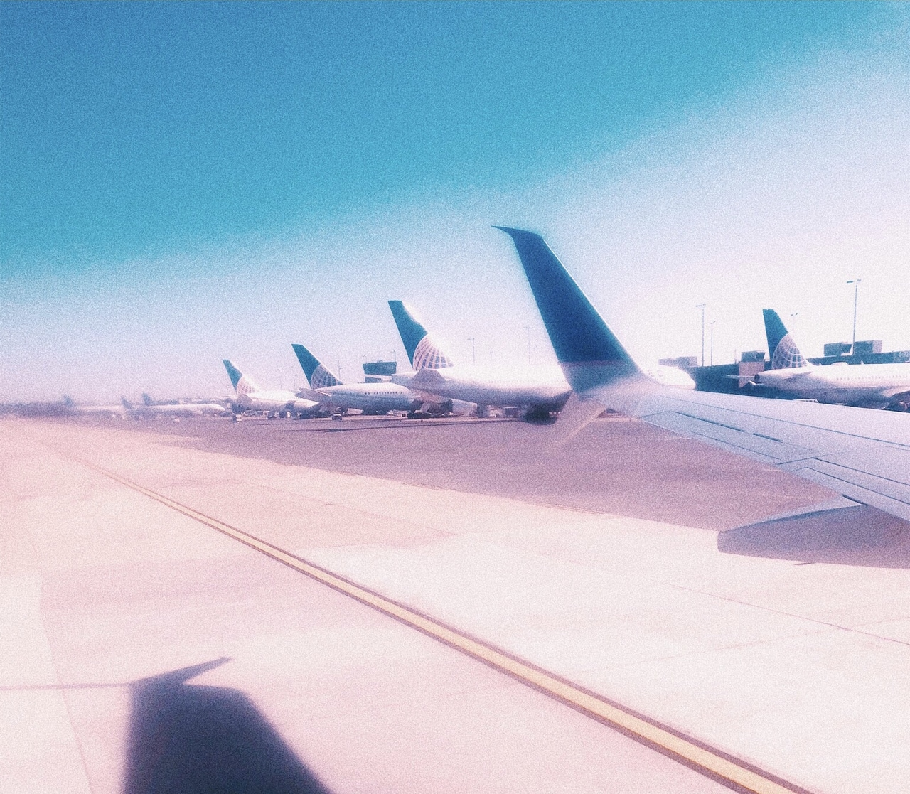 airplane, Road Trip, and travel image