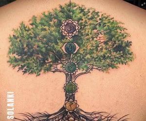 bodyart, inked, and tattooartist image