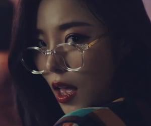 gleam, kpop, and kpop icon image