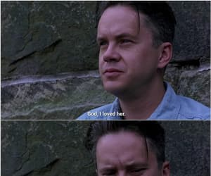 andy, norton, and shawshank redemption image