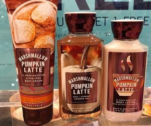 bath, cosmetics, and marshmallow image