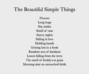 beautiful, quotes, and simple image