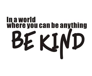 kind, quote, and quotes image