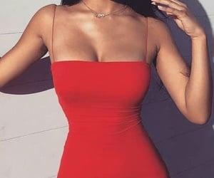 dress, fashion, and fits image