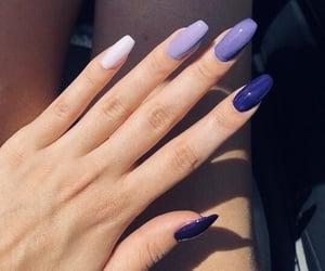 nails, ❤, and ًًًًًًًًًًًًً image