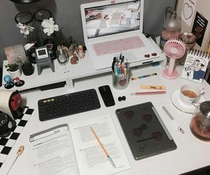 goals, notes, and stationery image