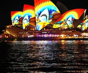 australia, colorful, and colors image