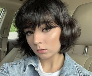 aesthetic, grunge girl, and uzzlang girl image
