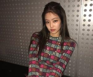 korean, blackpink, and kpop image