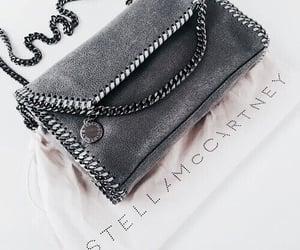 bag, purse, and fashion image