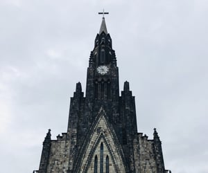 brazil, church, and gothic image