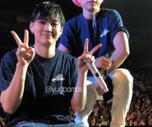 boyfriend, JB, and ship image