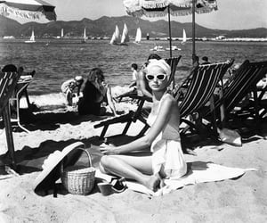 vintage, grace kelly, and summer image