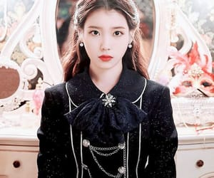 asian, iu, and tvn image