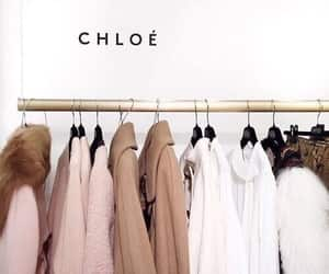 closet, clothing, and fashion image