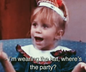 full house, funny, and meme image
