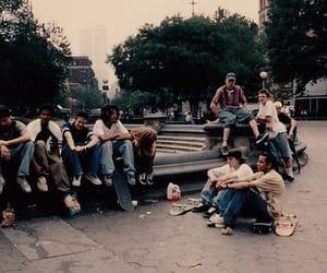 90s, fashion, and inspo image