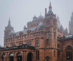 glasgow, scotland, and kelvingrove art museum image