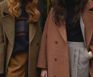 fashion, aesthetic, and autumn image