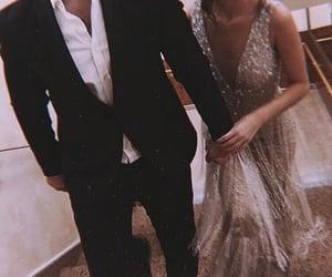 couple, luxury, and aesthetic image