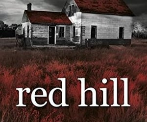 red hill, article, and book image