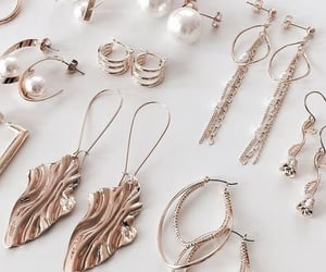 earrings and jewelry image