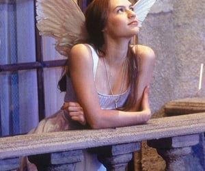 angel, romeo and juliet, and claire danes image
