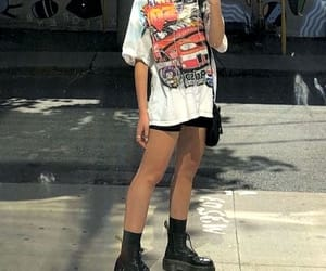 alternative and fashion image