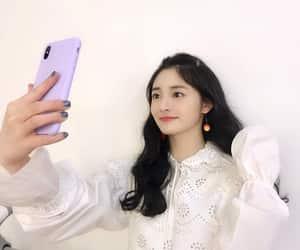 zhou jieqiong, jieqiong, and kyulkyung image