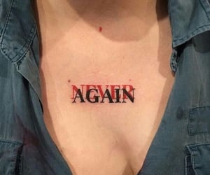 tattoo, art, and alternative image