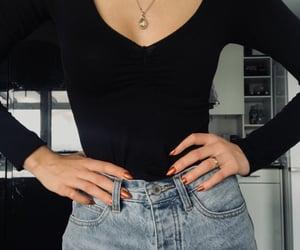 fashion and girly image