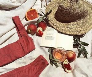 aesthetic, bikini, and summer image