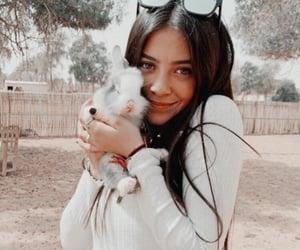 bunny, girl, and girls image