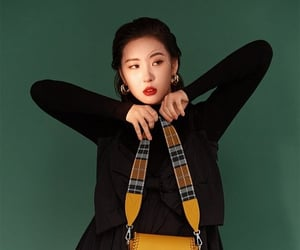 kpop, lee sunmi, and model image