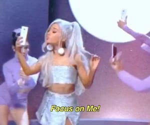 Givenchy, sweetener tour, and ari image
