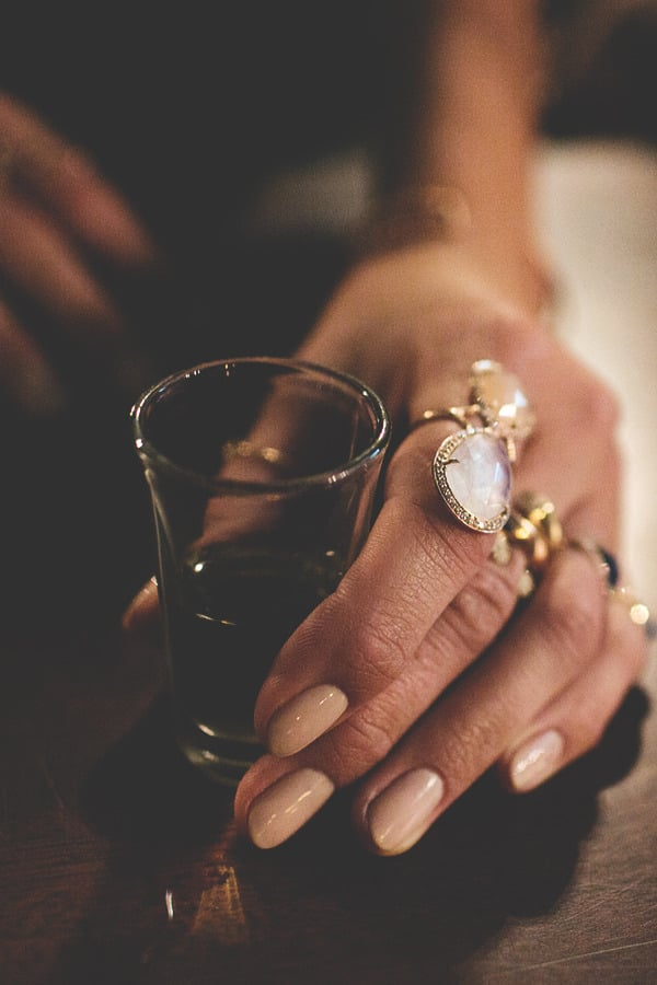 article, champagne, and girls image