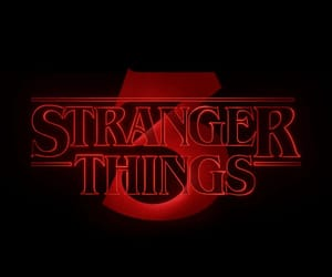 article, quotes, and stranger things image