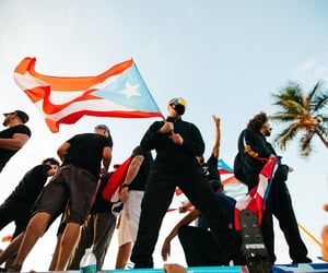 latino, music, and puerto rico image