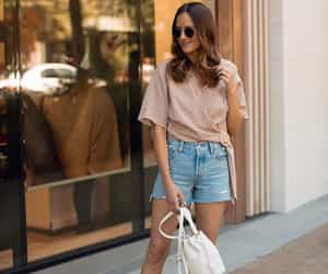 fashion, levi's, and outfit image
