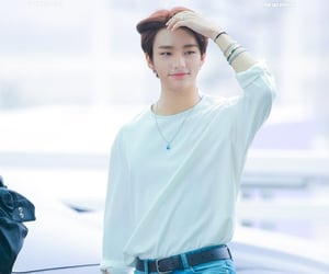 kpop, stray kids hyunjin, and boygroup image